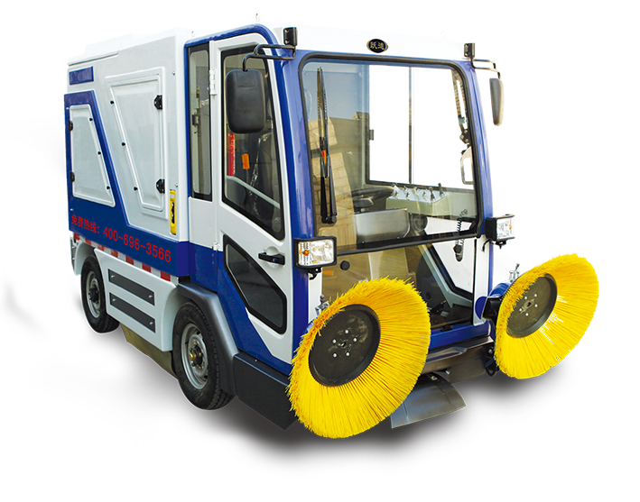 YD-E8006/YD-S2000/Electric Sweeper
