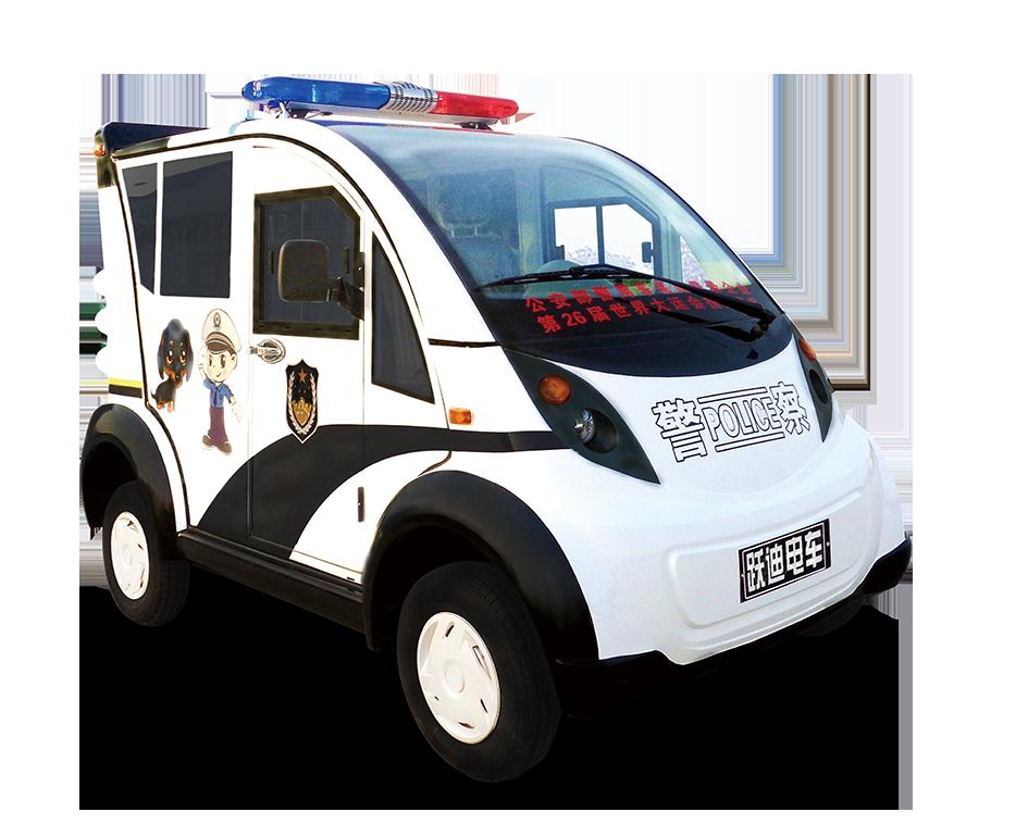星空彩票安全吗警犬运输车(J4L)