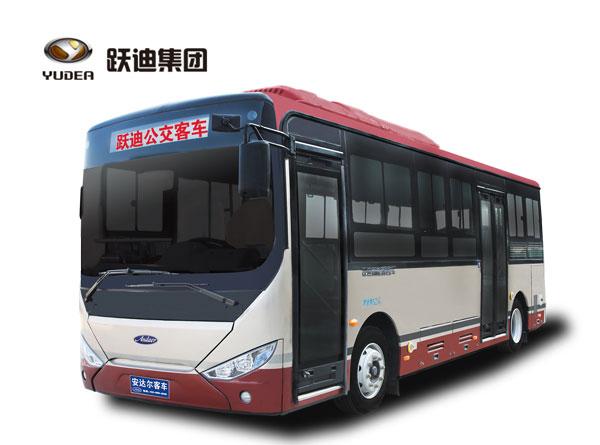 AAQ6820EV新能源公交车