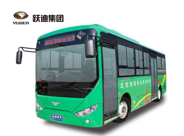 SQZ6820EV电动公交车