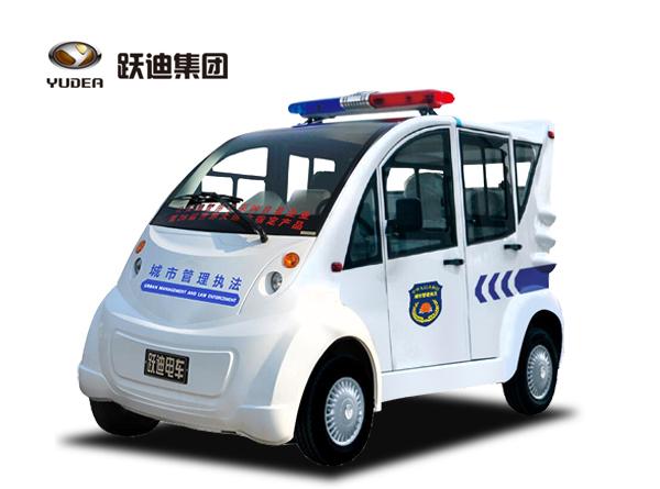 跃迪城管执法车(YD-J4)
