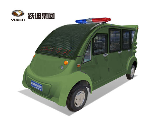 跃迪J4L(军绿)
