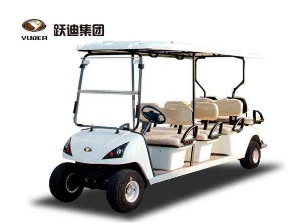 星空彩票安全吗高尔夫球车(YD-G4八座)