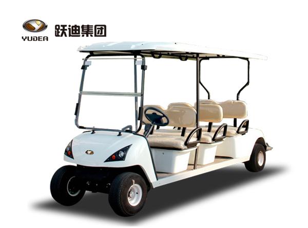 星空彩票安全吗高尔夫球车(YD-G3六座)