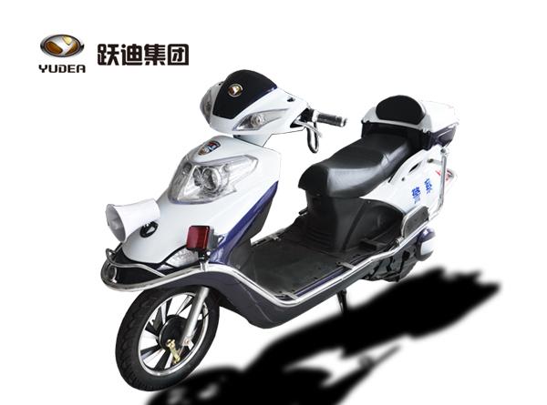 星空彩票安全吗警用电动摩托车YD-K-M