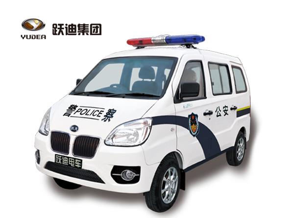 星空彩票安全吗警用电动巡逻车T80J