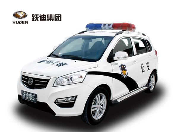 星空彩票安全吗警用电动巡逻车T90J