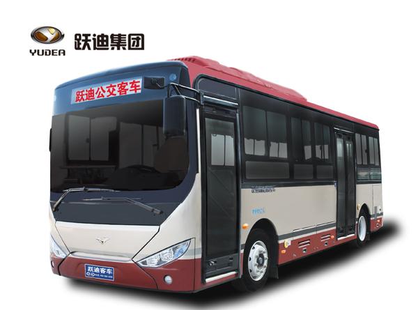 SQZ6820EV新能源公交车