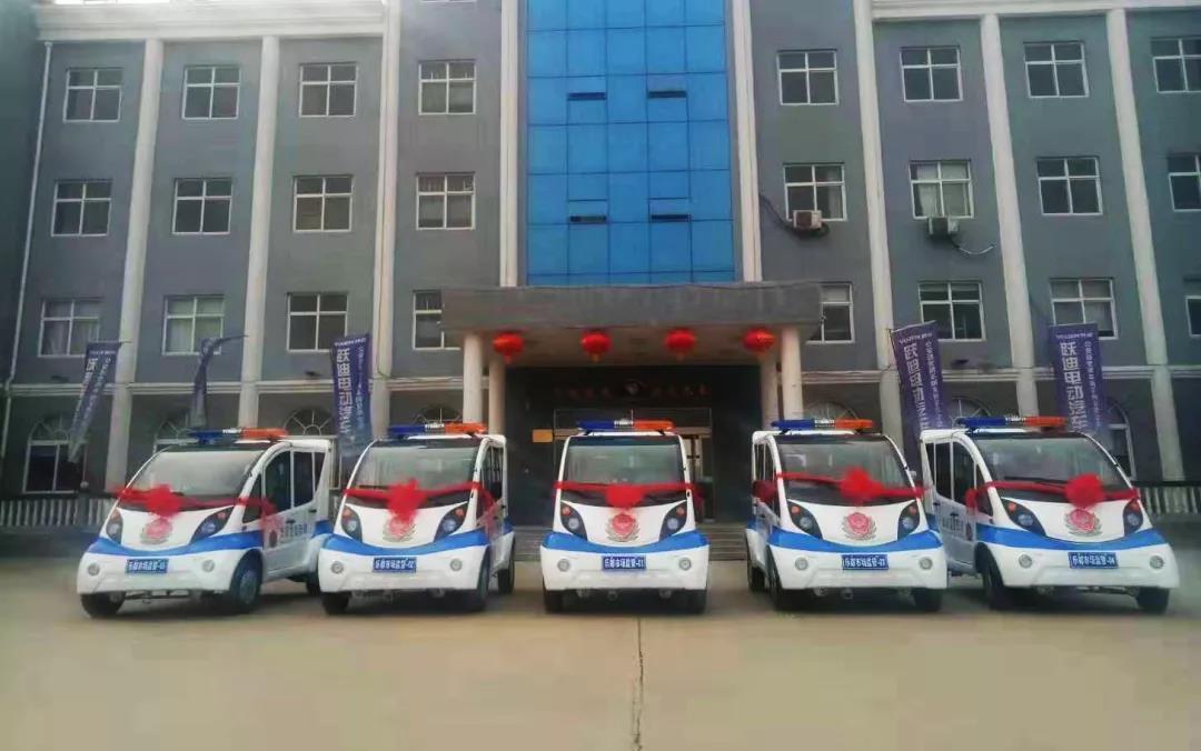【市场监管全覆盖】星空彩票安全吗市场监管巡逻车批量发往青海省